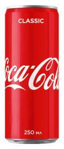 coca-cola 0,25 zh/b